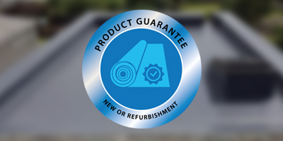 roof guarantee